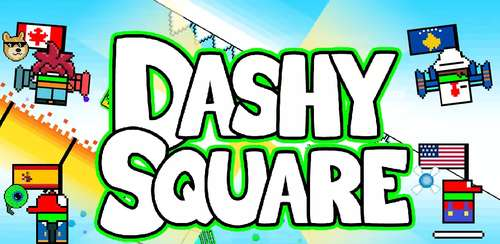 Dashy Square v2.05
