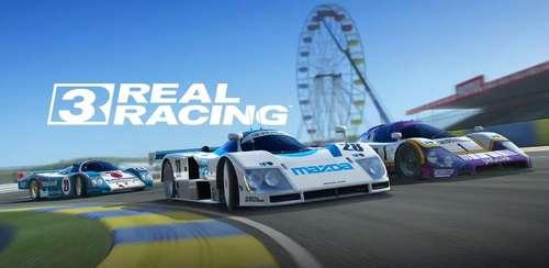 Real Racing 3 v5.4.0