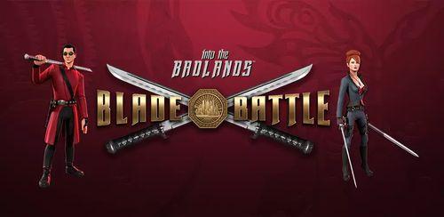 Into the Badlands Blade Battle 1.0.7 + data