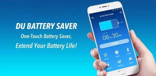 DU Battery Saver – Battery Charger & Battery Life v4.7.6