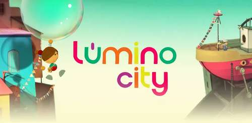 Lumino City v1.2.9 + data