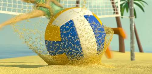 Crazy Volleyball v1.0.3