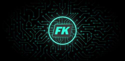 FK Kernel Manager – for all devices & Kernels v4.6.1