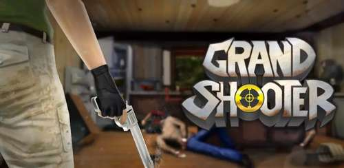 Grand Shooter: 3D Gun Game v2.5