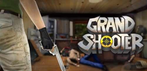 Grand Shooter: 3D Gun Game v2.1