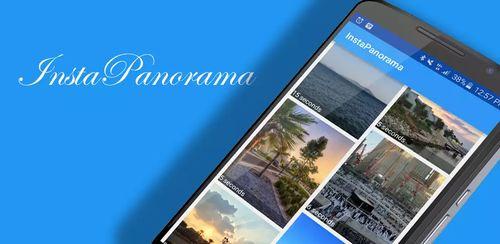 InstaPanorama – Video Panorama v3.26
