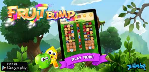Fruit Bump v1.3.3.0