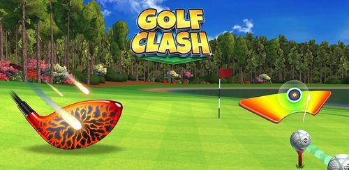 Golf Clash v122.0.6.230.0