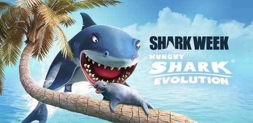 Hungry Shark Evolution v5.6.0