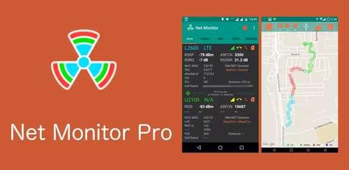 Net Monitor Pro v1.63