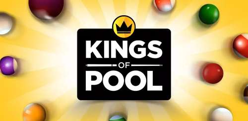 Kings of Pool – Online 8 Ball v1.25.2