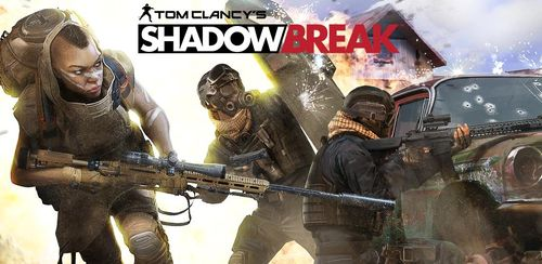 Tom Clancy's ShadowBreak v1.3.0 + data