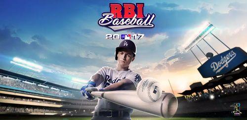 R.B.I. Baseball 17 v1.0 + data