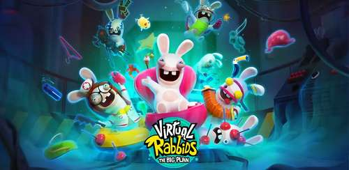Virtual Rabbids: The Big Plan v1.0.124763 + data
