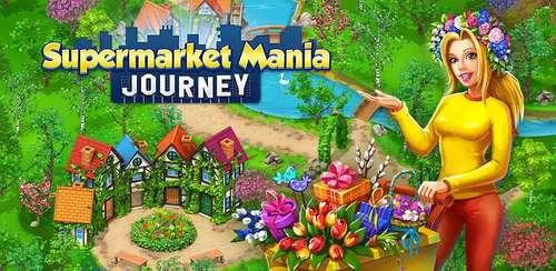 Supermarket Mania® Journey v1.6.600