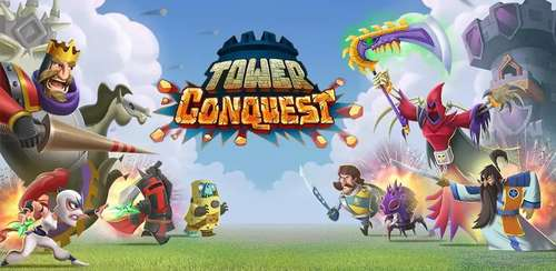 Tower Conquest v22.00.66g