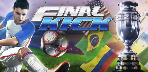 Final kick: Online football v7.2.3 + data