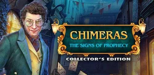 Chimeras: Prophecy (Full) v1.0.0 + data