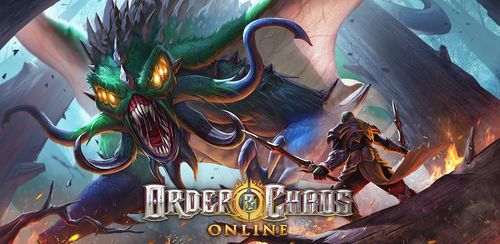 Order & Chaos Online 3D MMORPG v4.2.2d + data
