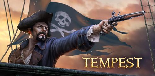Tempest: Pirate Action RPG v1.4.0 + data