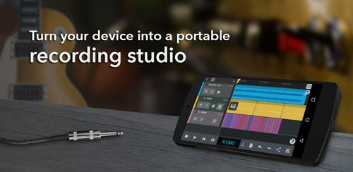 n-Track Studio 8 Pro Music DAW v9.0.2 build 900000679