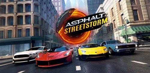 Asphalt Street Storm Racing v1.1.2r
