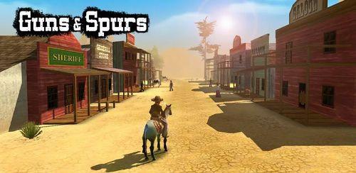 Guns and Spurs v1.3.3