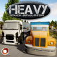 Heavy Truck Simulator v1.870 + data