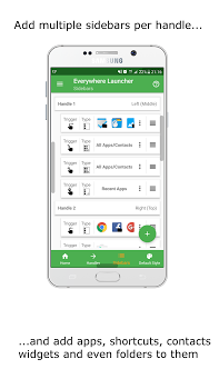 Everywhere Launcher pro v1.34