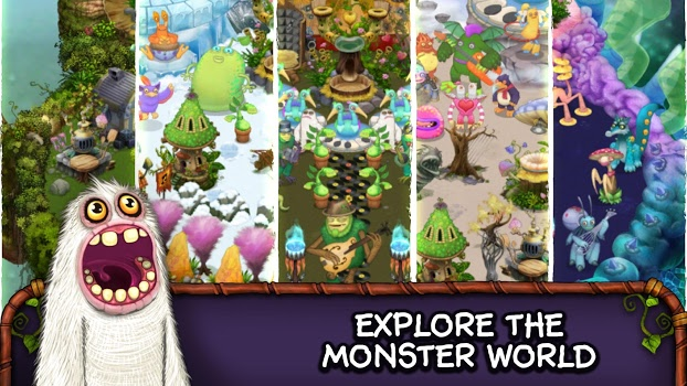 My Singing Monsters v2.2.5