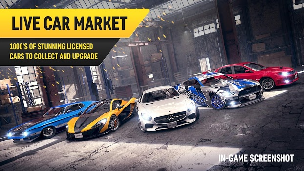 Race Kings v1.51.2847 + data