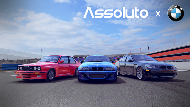 Assoluto Racing v1.13.6 + data