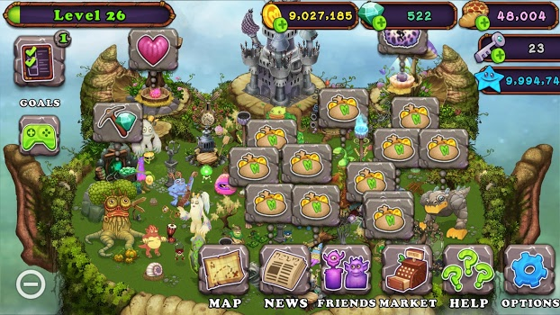 My Singing Monsters v2.2.1