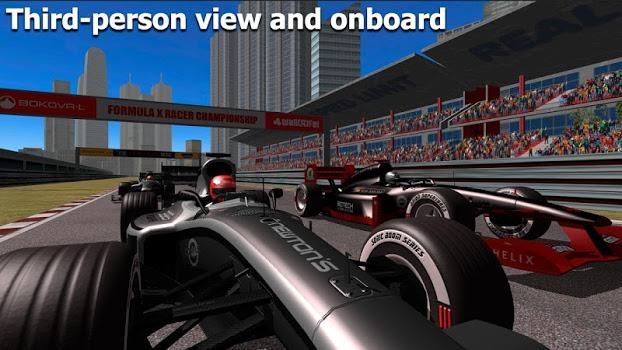 FX-Racer Unlimited v1.5.13