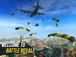 Grand Battle Royale v3.3.5