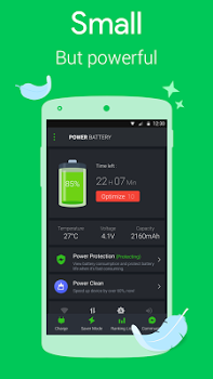 Power Battery – Battery Life Saver & Health Test v1.9.6.9