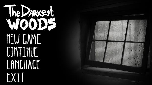 The Darkest Woods Full v1.6.6