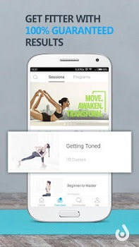 Daily Yoga – Yoga Fitness Plans v7.1.00