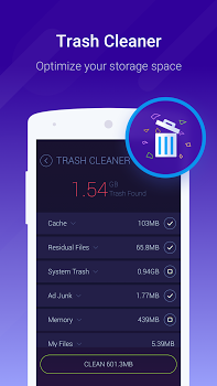 Cache Cleaner-DU Speed Booster (booster & cleaner) v2.9.9.9.2.1