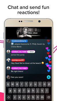 AmpMe – Social Music Party v7.13.2