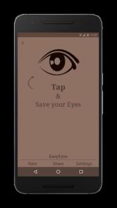 تصویر محیط EasyEyes Pro v2.3.2