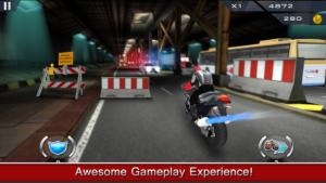 تصویر محیط Dhoom:3 The Game v2.1