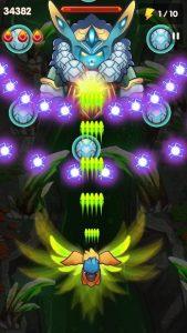 تصویر محیط Sky Champ: Monster Attack (Galaxy Space Shooter) v5.0.9
