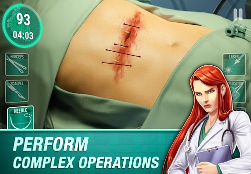Operate Now: Hospital v1.10.6 + data