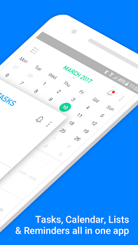 Any.do: To-do list, Calendar, Reminders & Planner v4.9.9.2