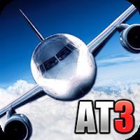 بازی شبیه ساز شرکت هواپیمایی آیکون