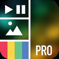 نرم افزار ساخت کلاژ ویدیویی برای اینستاگرام آیکون