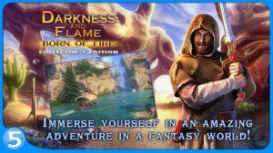 تصویر محیط Darkness and Flame v1.0.10 + data