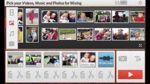 تصویر محیط trakAx MovieExpress+ v1.84