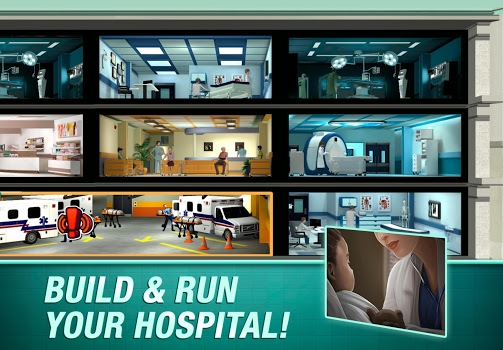 Operate Now: Hospital v1.8.3 + data